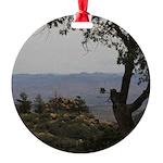 Hualapai Mountain View Ornament