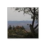 Hualapai Mountain View Sticker