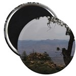 Hualapai Mountain View Magnets