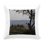 Hualapai Mountain View Everyday Pillow