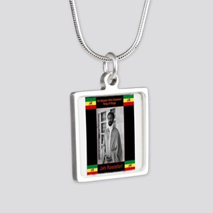 Haile-Selassie-Jah_Rastafari Necklaces