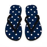 Navy color Flip Flops