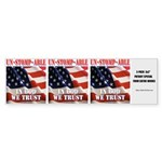 Bumper Sticker 10 Pk (wholesale)