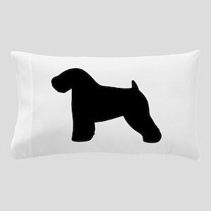 Wheaten Terrier Pillow Case