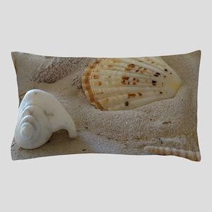 Beautiful Seashells Pillow Case