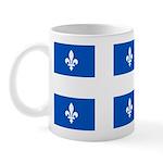 Official Flag with PMS 293 Co Mug