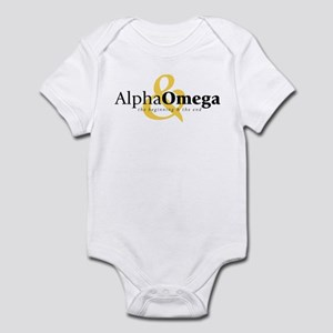 Alpha Baby Clothes Accessories Cafepress