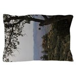 Hualapai Mountain View Pillow Case