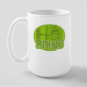 Truthiness 2 Large Mug