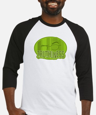 Truthiness 2 Baseball Jersey