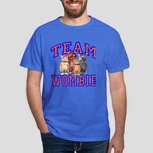 Team Wombie Dark T-Shirt