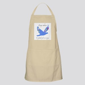 Feathers For Wings Gifts Apron