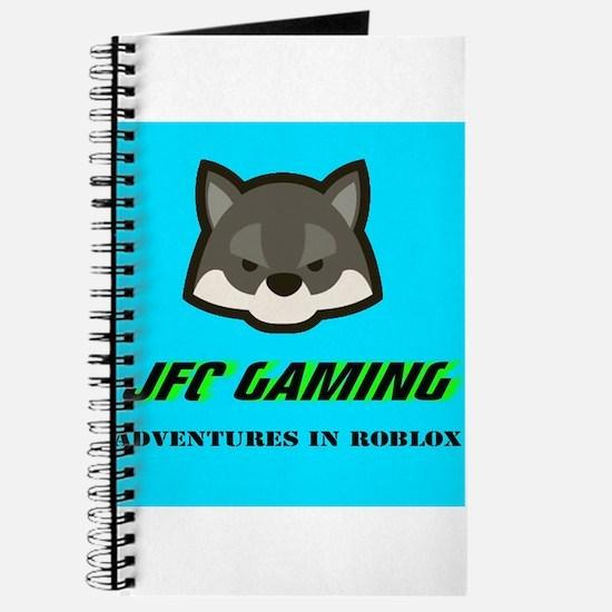 jfcgaming Journal