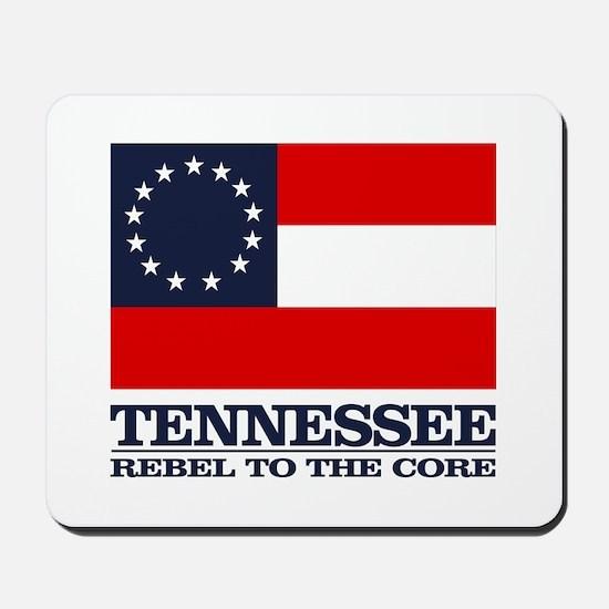 Tennessee RTTC Mousepad