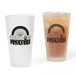 Drinking Glass One Revolution At A Time