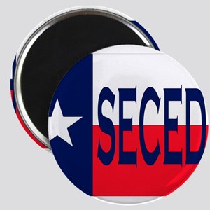 Texas Secceed Magnets
