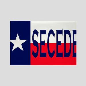 Texas Secceed Magnets