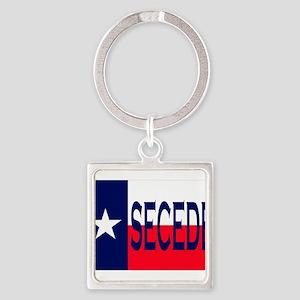 Texas Secceed Keychains