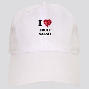 I love Fruit Salad Cap