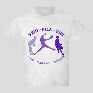 VENI-PILA-VICI Kids Light T-Shirt