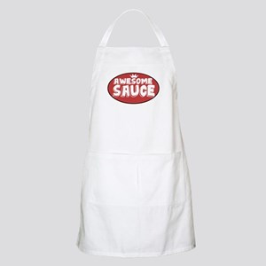 Awesome Sauce Apron