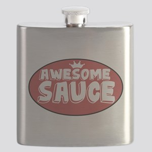 Awesome Sauce Flask