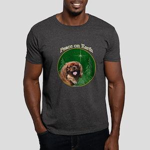 English Toy Peace Dark T-Shirt