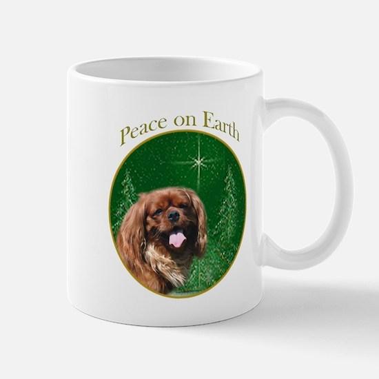 English Toy Peace Mug