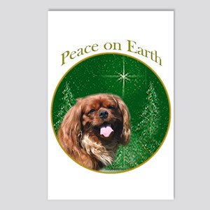 English Toy Peace Postcards (Package of 8)
