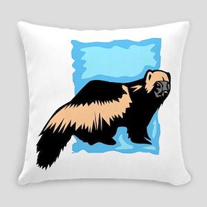 Wolverine Everyday Pillow