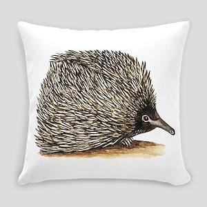 Echidna Everyday Pillow
