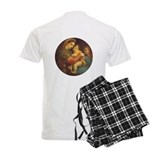 Madonna of the Chair by Rapha Men's Light Pajamas