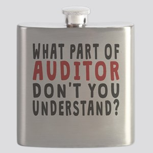What Part Of Auditor Flask