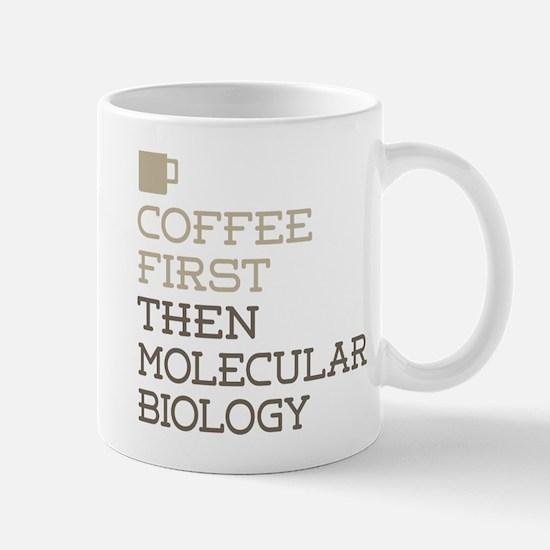 Molecular Biology Mugs
