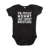 Wrestling Bodysuits