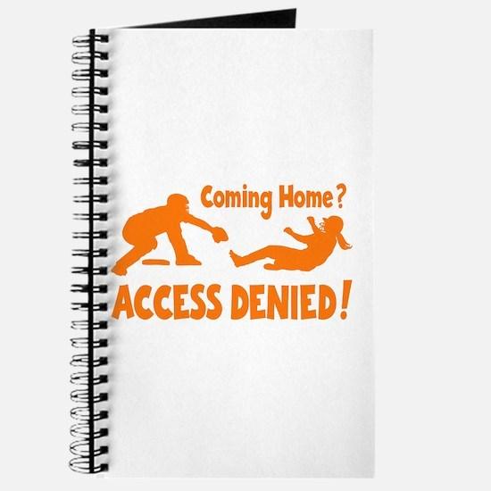 ACCESS DENIED Journal