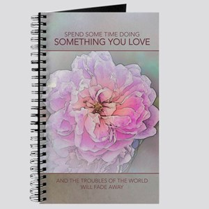 Something You Love Journal