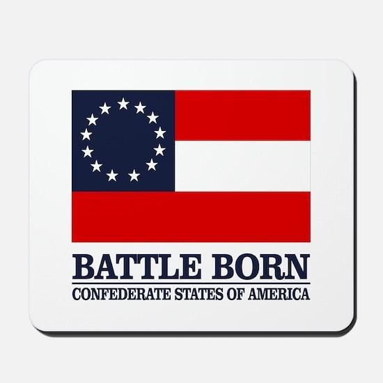 Battle Born Mousepad