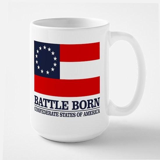 Battle Born Mugs