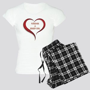 Forever Jersey Women's Light Pajamas