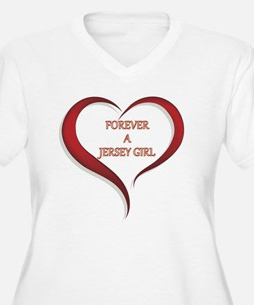 Forever Jersey T-Shirt