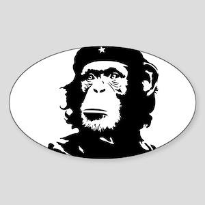 Viva La Evolutiion Sticker
