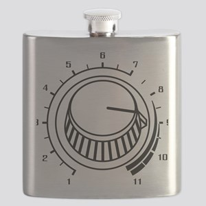 Volume - Turnt It Up Flask