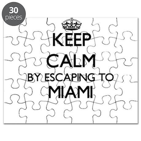 i love miami puzzles cafepress Miami Beach Hurricane