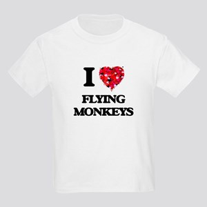 I love Flying Monkeys T-Shirt