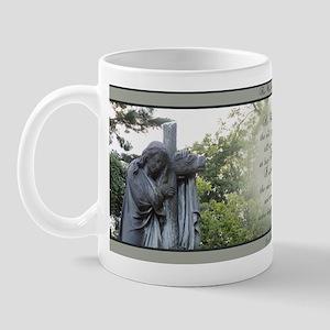Old Rugged Cross Mug