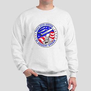 Scud Buster Sweatshirt
