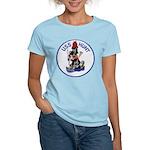 USS HUNT Women's Light T-Shirt