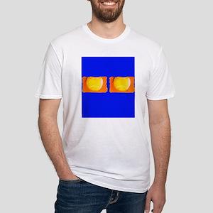 Tennis Cobalt Blue for Leonard T-Shirt