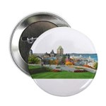 Old Quebec Panoramic View Button